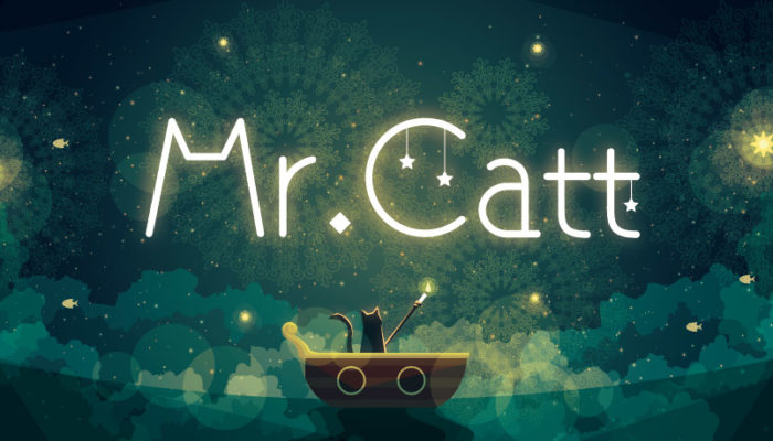 """Mr. Catt"" OST Now Released!"